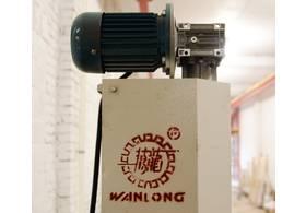Станок шлифовальный колено–рычажный MS-2600А с пневматическим дожимом инструмента - фото 3